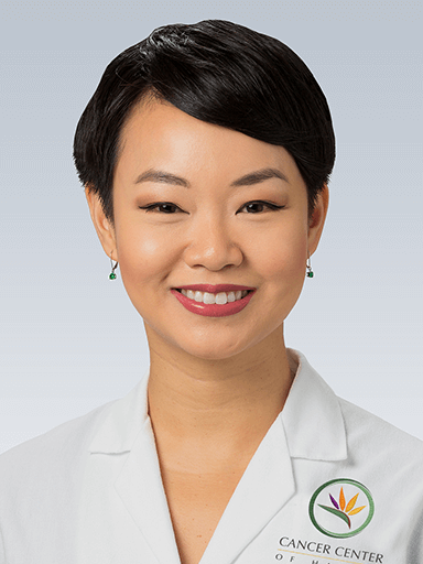 Christina Spiers, M.D.