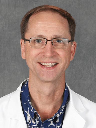 Daniel Donovan, M.D.