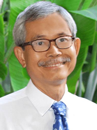 Thanh Van Huynh, M.D.
